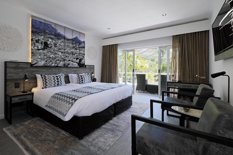 2Inn1 bedroom interior