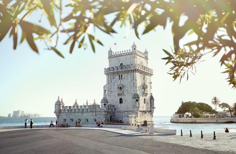 Tower of Belem, Lisbon. alex-paganelli-rYVmXecm64Q-unsplash