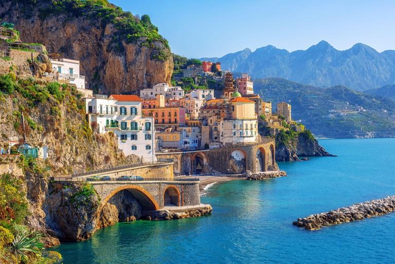 Amalfi-coast_2AJX5RP