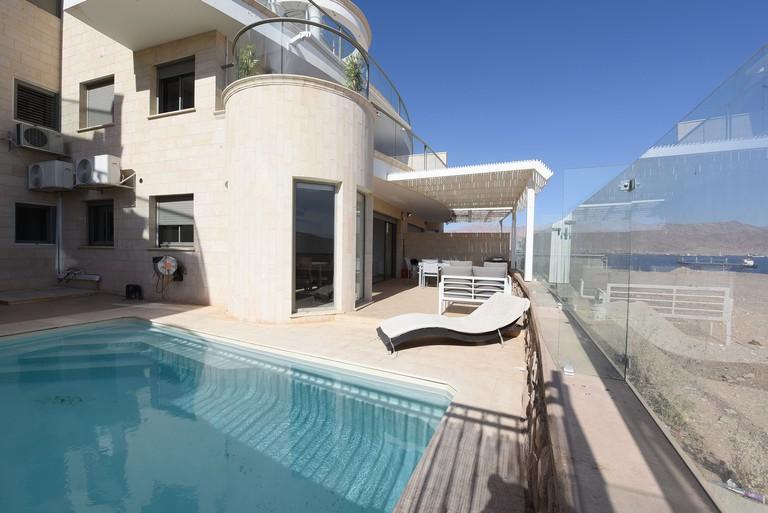 Amdar Holiday Apartments