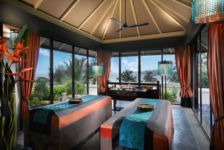 Angsana Resort & Spa Bintan