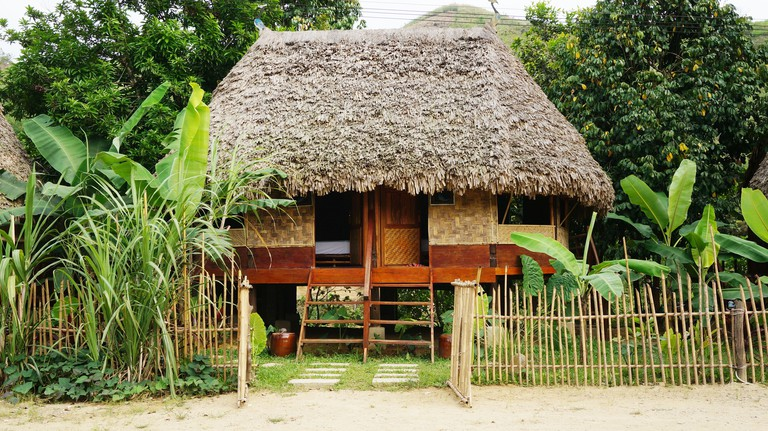 Bho Hoong Bungalows, Quang Nam Province