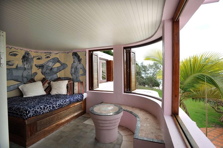 Penthouse suite Raes on Wategos Byron Bay Australia