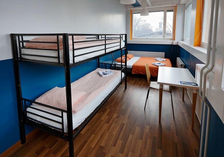 CheapSleep Helsinki