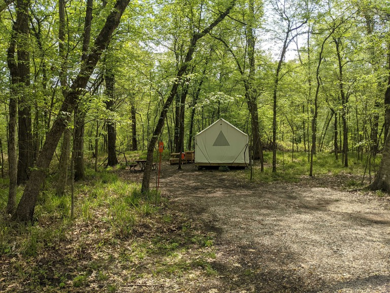 Chicot State Park Site A_t1
