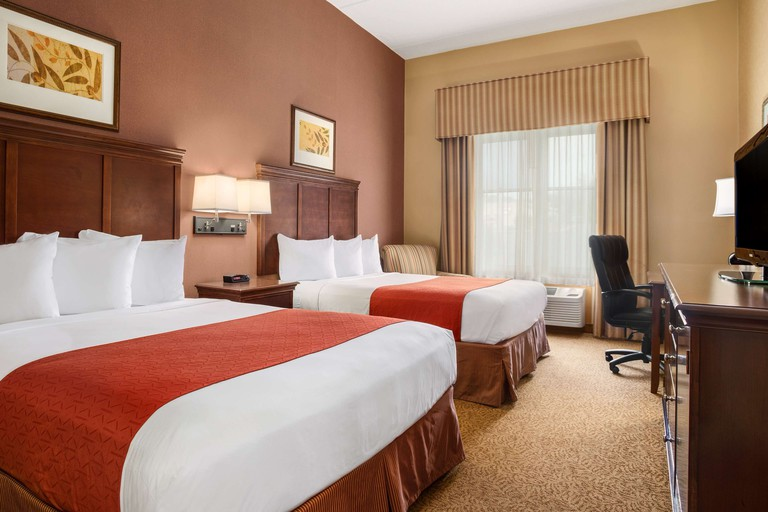 Country Inn & Suites by Radisson, Cuyahoga Falls