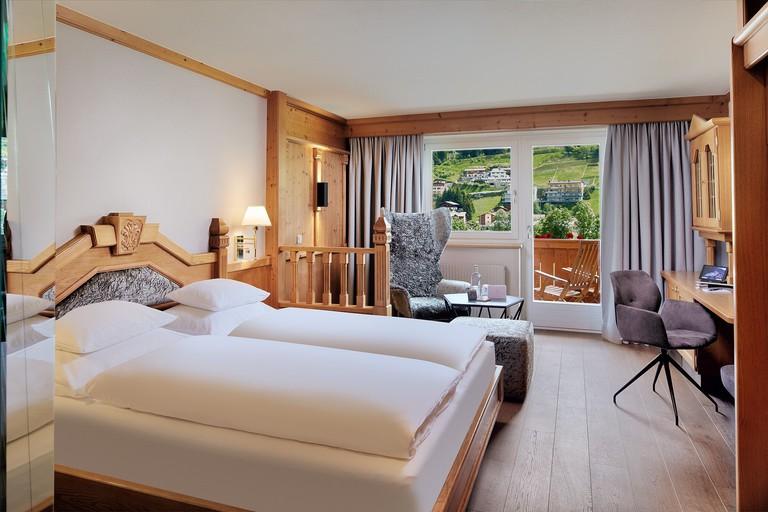 Das Edelweiss - Salzburg Mountain Resort