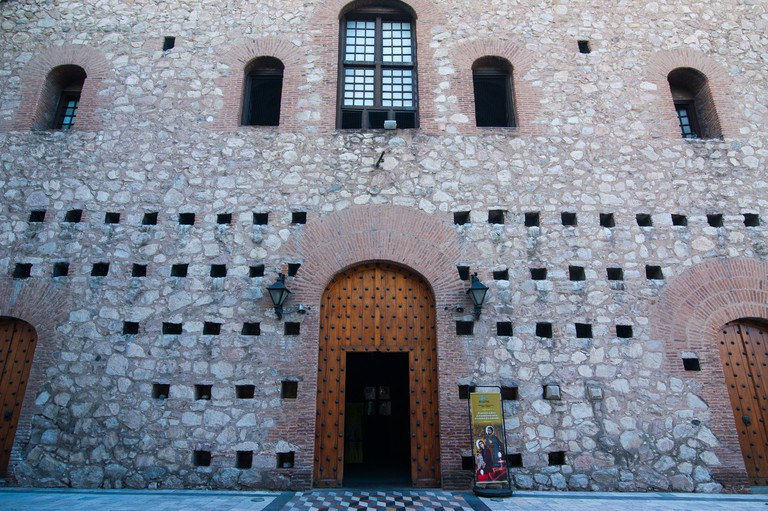 Jesuit Block, UNESCO World Heritage Site, Cordoba, Argentina, South America