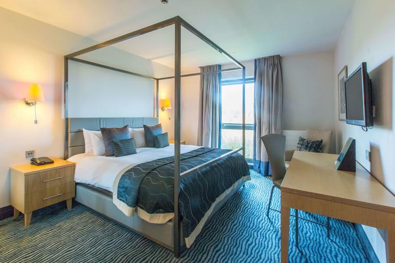 Delta Hotels by Marriott Nottingham Belfry