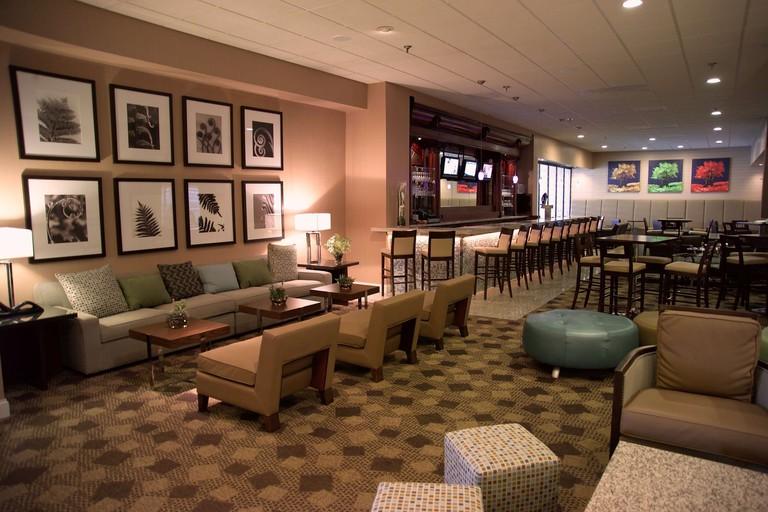 DoubleTree by Hilton Hotel St Louis Westport