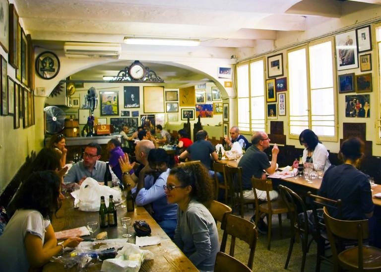 E0322A Osteria del Sole, Bologna