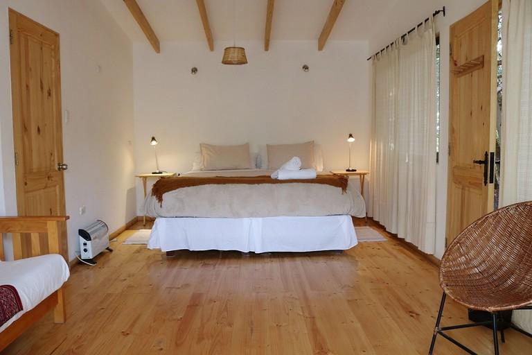Eco Lodge El Arbol