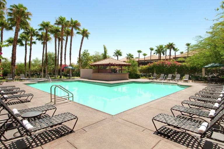 Hilton Garden Inn Palm Springs – Rancho Mirage