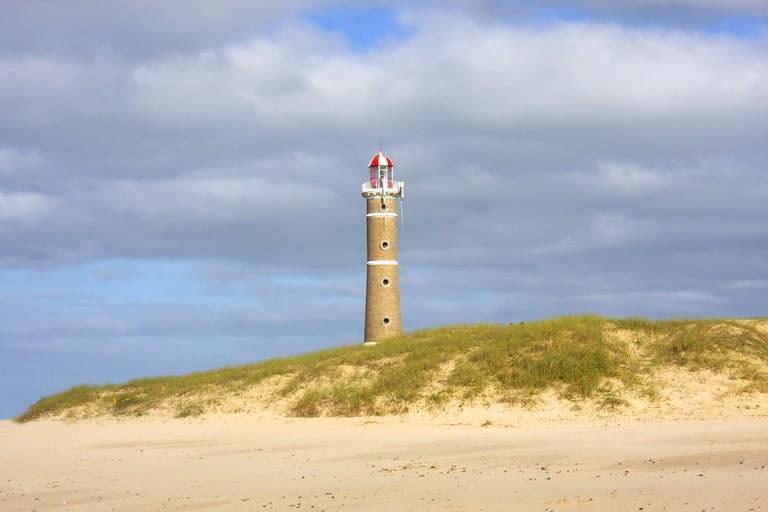 FYC69T Lighthouse in Jose Ignacio