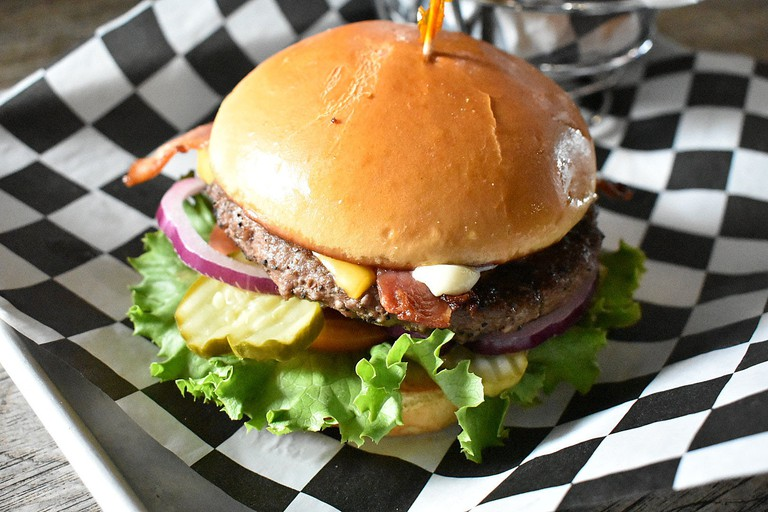 Gulf Coast Burger Company