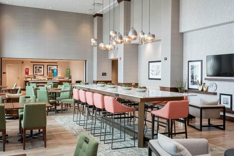 Hampton Inn & Suites St George, UT