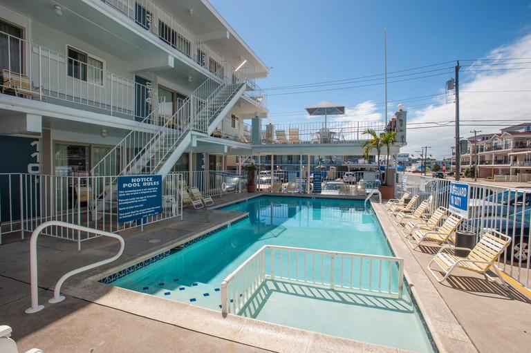 Harbor Light Family Resort