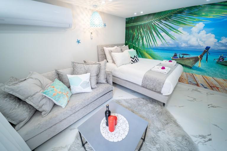 Hawaii Luxury Suites