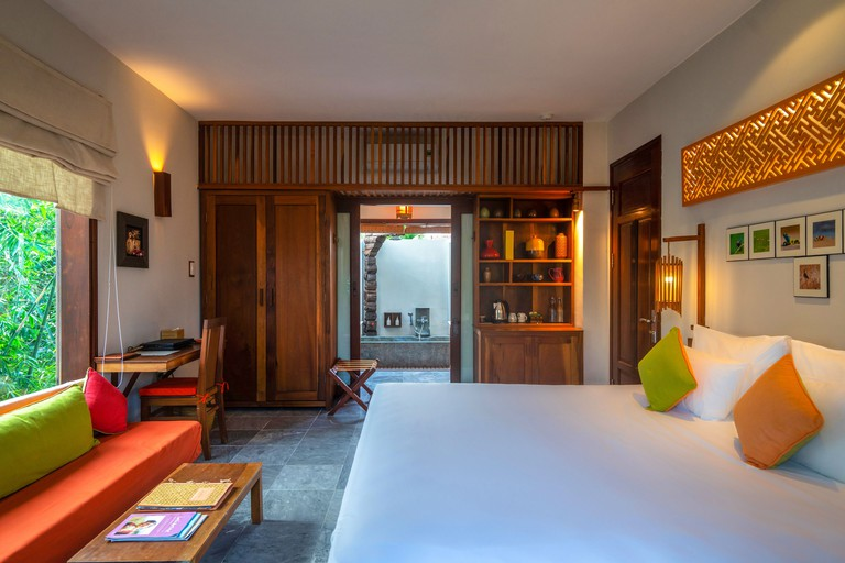 Hoi An Chic Hotel, Quang Nam Province