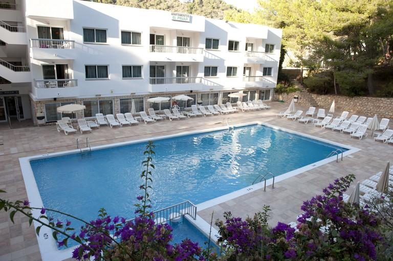 Hotel Apartamentos El Pinar_177814f8
