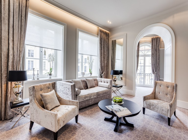 Hotel Bellotto Warsaw