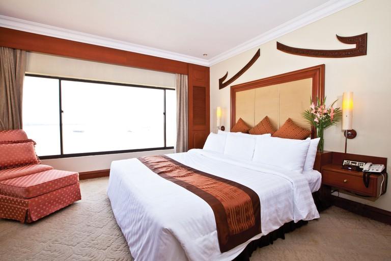 Hotel Cambodiana 57a36194