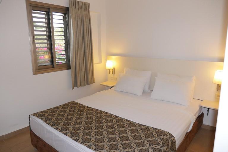 Kibbutz Hotel Eilot Country Lodging