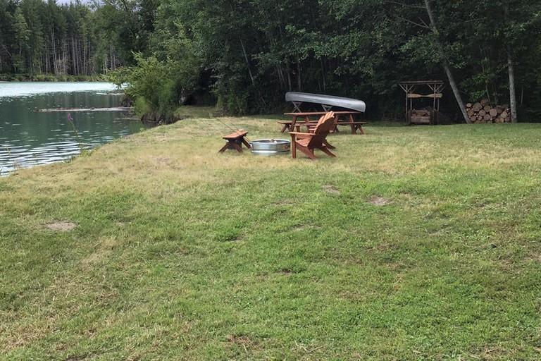 Lake Scanewa Get Away