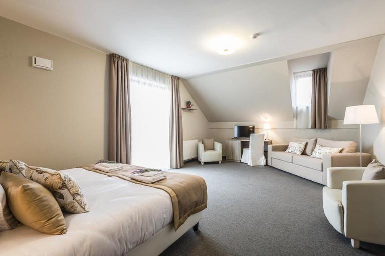 Levendula Hotel
