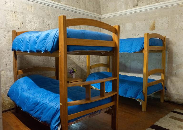 Lion AQP hostel_5ae7bfc4