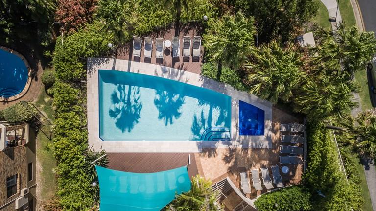 Maldives Resort, Gold Coast