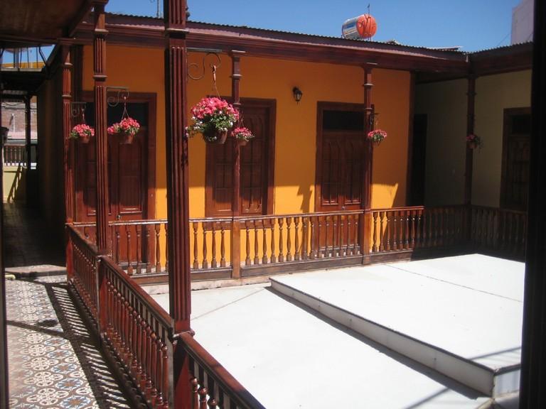 Mango Hostel Bed & Breakfast_c9d9965e