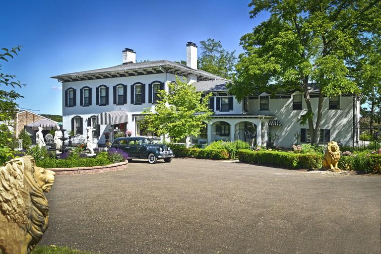 Maxwell Mansion