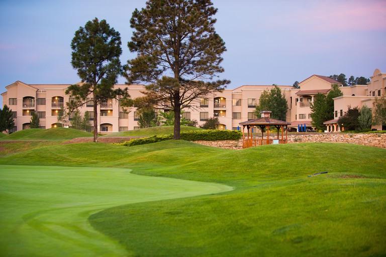 MCM Elegante Lodge & Suites Ruidoso_09675c57