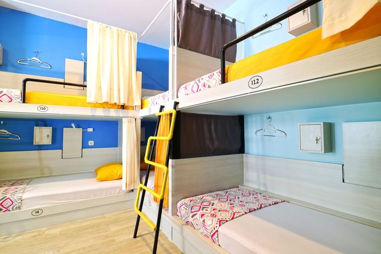 Mel's Dorm Hostel_b6c7da1d