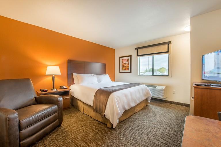 My Place Hotel – St George, UT