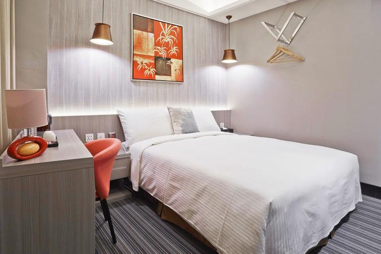 Ningxia No. 2 Hotel_43bebd9d