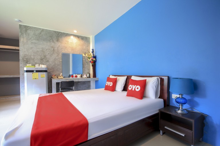 OYO 1147 The Moment Hostel