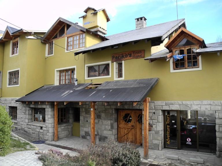 Periko's Youth Hostel