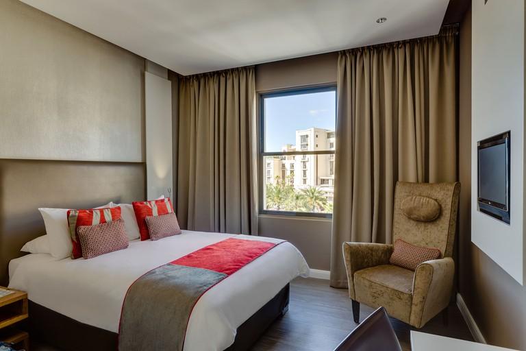 Protea Hotel Cape Town Waterfront Breakwater Lodge_6173190b