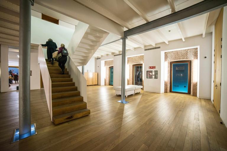 Museo Municipal de Arte Contemporaneo