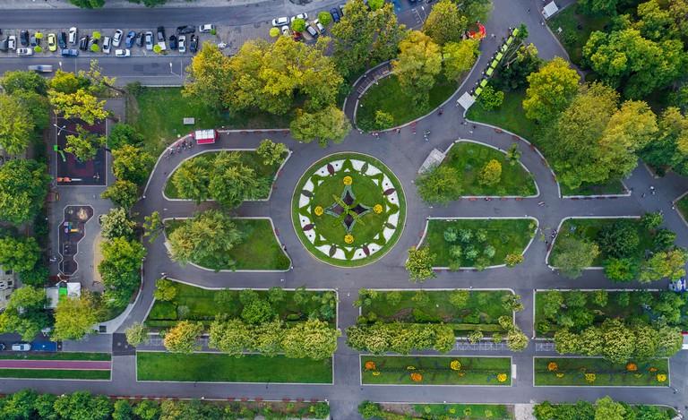 RK0YG0 Sea garden,circle road,Burgas,Bulgaria
