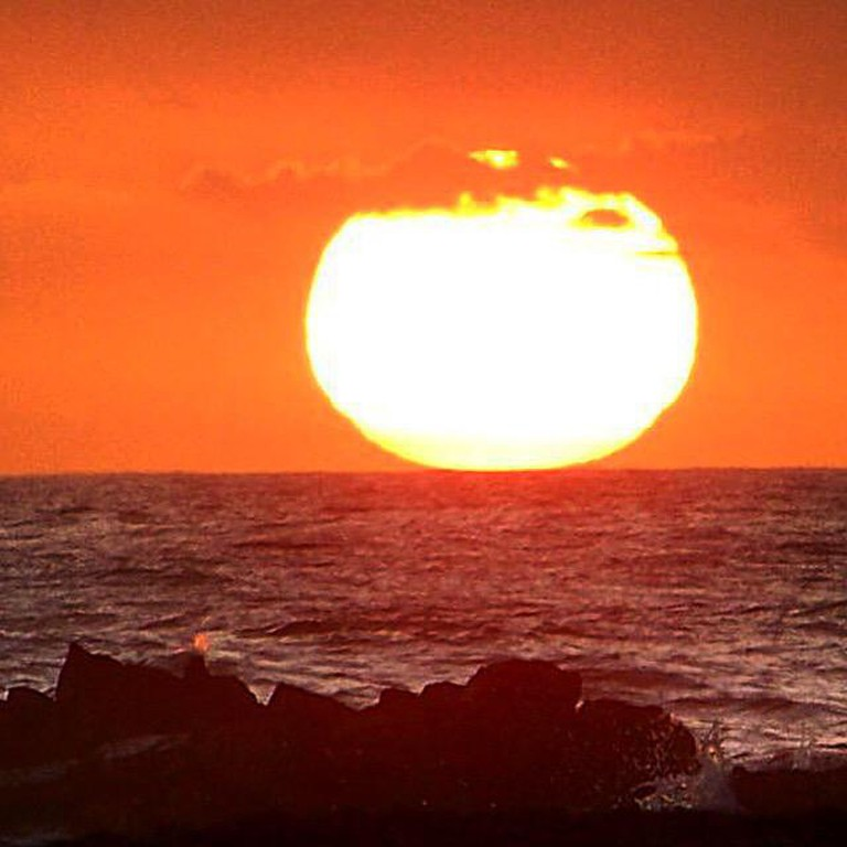 S20441 Sunset, Jose Ignacio, Uruguay