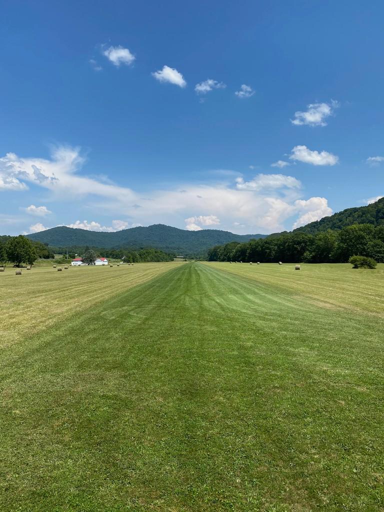 Skyhawk camping field