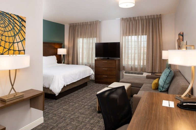 Staybridge Suites St George