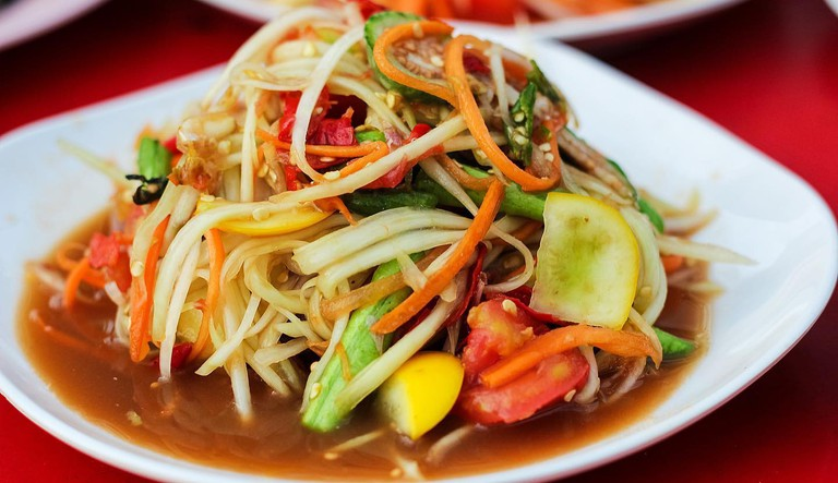 Thai Tanic Restaurant