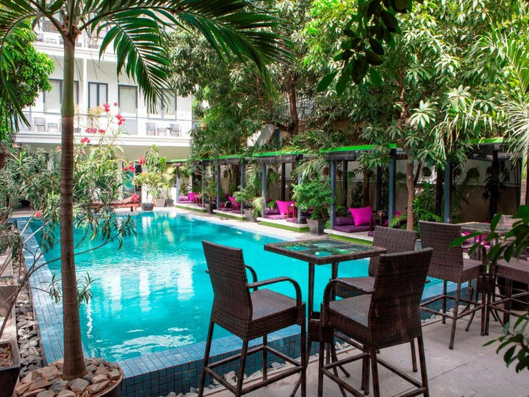 The 252 Boutique Hotel