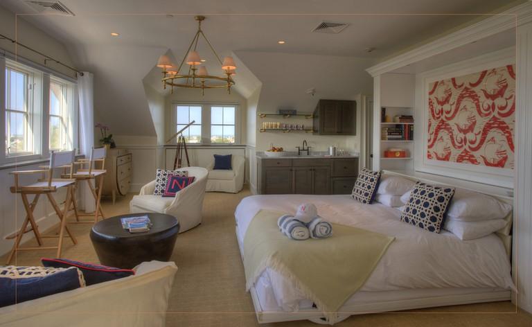 The Nantucket Hotel & Resort