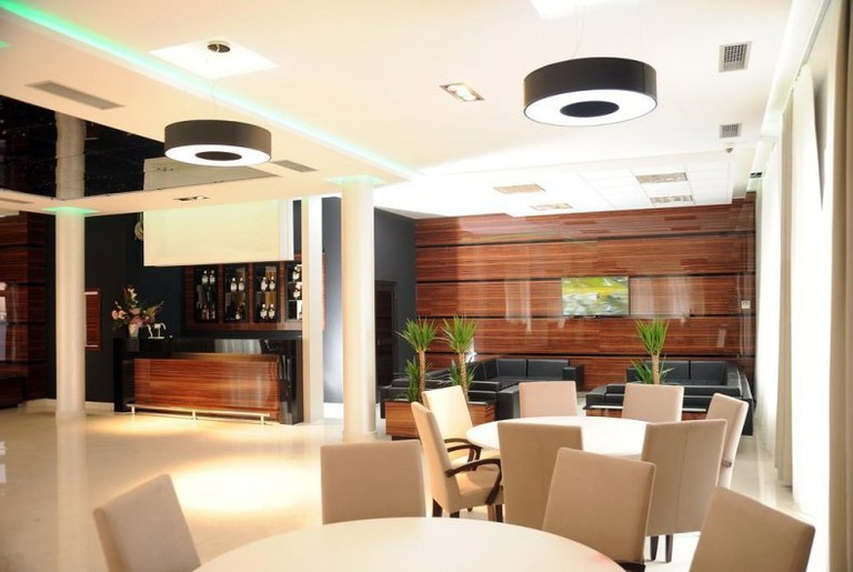 Uni Elita Lux Hotel