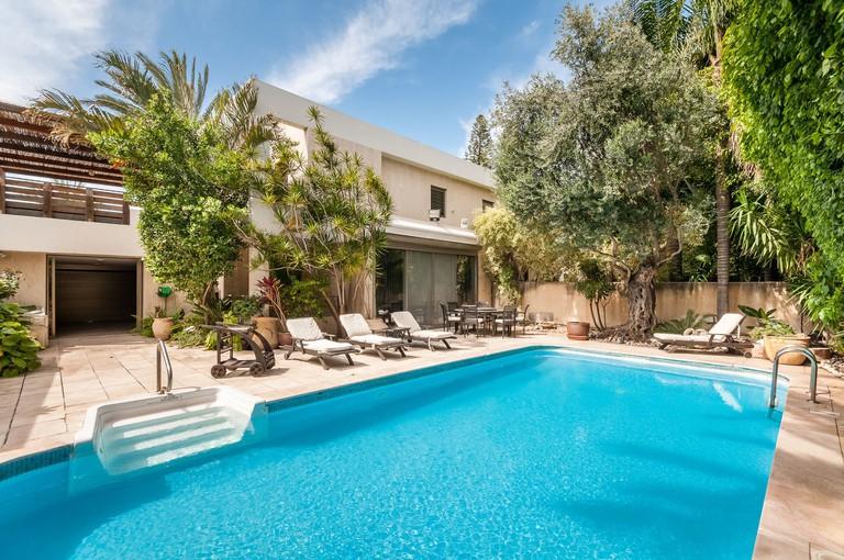 Villa – Herzliya Pituah